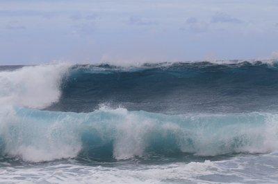 Wellen, Wellen, Wellen