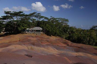 Sega Show, Teeplantage, Coloured Earth